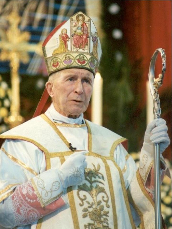 Declaração de 21 de novembro de 1974 - Seminário Nossa Senhora Corredentora  - AR