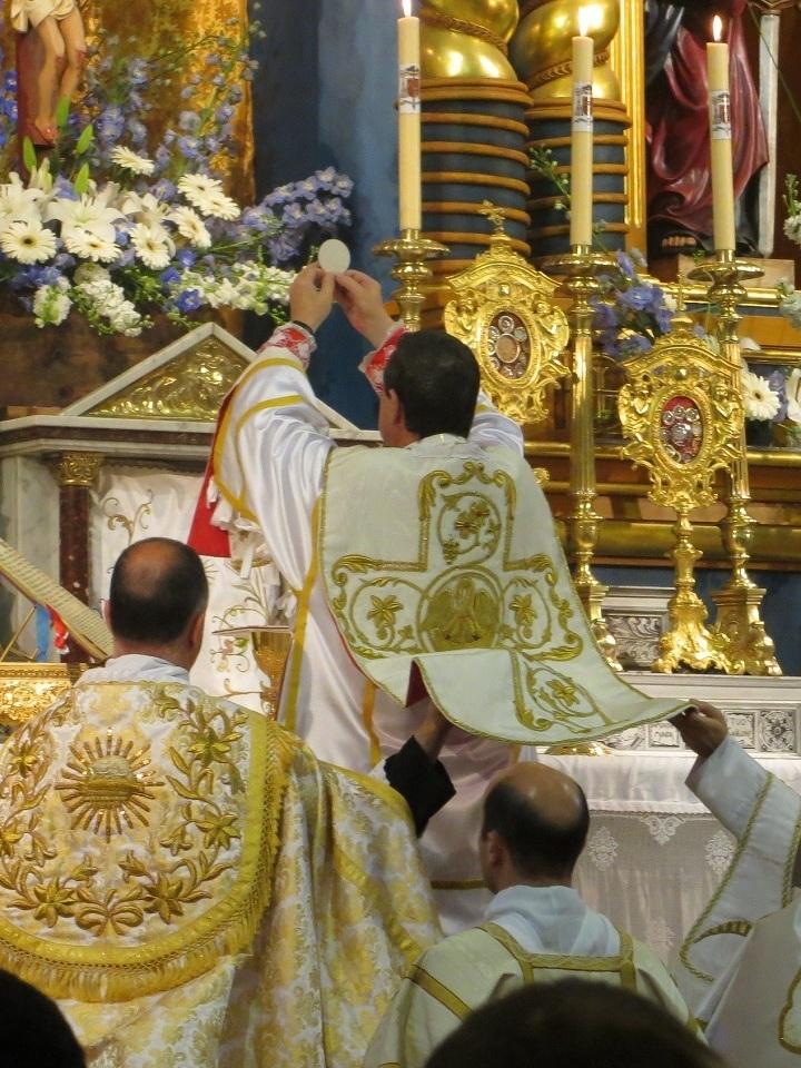 A Fraternidade São Pio X é cismática? - Seminário Nossa Senhora  Corredentora - AR