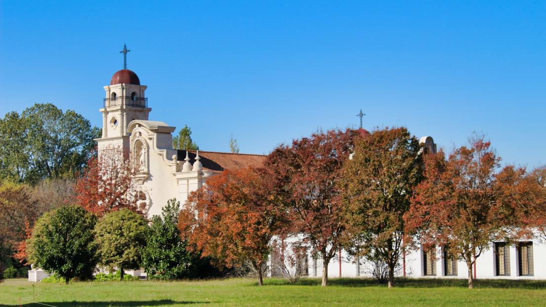 Seminario Nuestra Señora Corredentora 2021